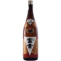 Саке Японии Фуки, 15%, 1.8 л [4971980154723]
