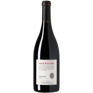Вино Испании Scala Dei Prior / Скала Дей Приор, Кр, Сух, 0.75 л [8414132211890]