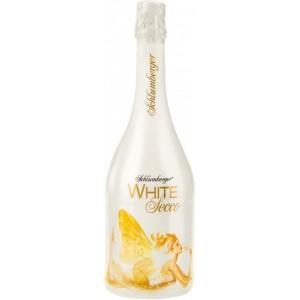 Вино игристое Австрии Schlumberger White / Шлюмберже Уайт, Бел, Сух, 0.75 л [90383335]