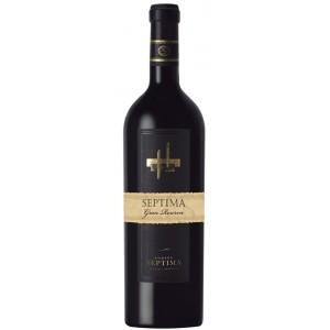 Вино Аргентины Septima Gran Reserva / Септима Гран Резерва, Кр, Сух, 0.75 л [7798078235440]