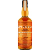 Виски Канады Maison Des Futailles Spicebox Pumpkin / Мезон Де Футай Спайсбокс Пампкин, 0.75 л [57496005040]