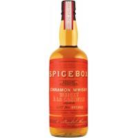 Виски Канады Maison Des Futailles Spicebox Cinnamon / Мезон Де Футай Спайсбокс Корица, 0.75 л [57496005033]