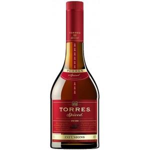 Бренди Испании Torres Spiced / Торрес Сайсд, 0.7 л [8410113008596]