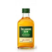 Виски Tullamore Dew Original / Талмор Дью Ориджинал, 0.05 л [5011026108064]