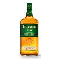 Виски Ирландии Tullamore Dew Original / Талмор Дью Ориджинал, 0.7 л [5011026108033]