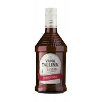 Ликер Эстонии Vana Tallinn Original / Старый Таллин Ориджинал, 0.5 л [4740050002239]