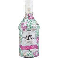Ликер Эстонии Vana Tallinn Marzipan /  Старый Таллин Марципан, 0.5 л [4740050006374]
