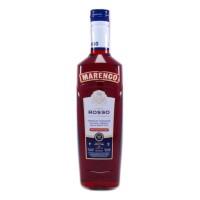 Вермут Украины Marengo Rosso Classic, 16%, Роз, Сл, 0.5 л [4820004921653]
