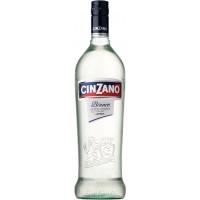 Вермут Италии Cinzano Bianco, 15%, Сл, 0.5 л [8000020635000]