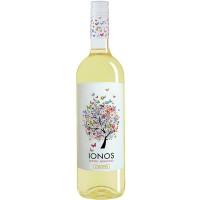 Вино Греции Cavino Ionos / Кавино Ионос, Бел, Сух, 0.75 л [5201015013022]