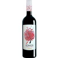 Вино Греции Cavino Ionos / Кавино Ионос, Кр, Сух, 0.75 л [5201015013039]