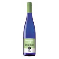 Вино   Германии  Zimmermann-Graeff Riesling Classic, Pfalz, 12.0%, Белое, Сухое, 0.75 л [4006542008234]