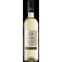 Вино   Италии  Galatheo Pinot Grigio, Toscana DOC, 11.5%, Белое, Сухое, 0.75 л [4006542021868]