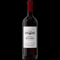 Вино Испании  Marques Escriba / Маркес Эскриба, Кр, Сух, 0.75 л [8437013527200]