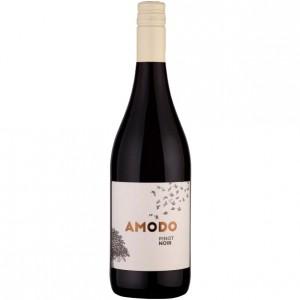 Вино Италии Amodo Pinot Noir Provincia Di Pavia / Амодо Пино Нуар Провинчиа Ди Павиа, Кр, Сух, 0,75 л [8003625007401]