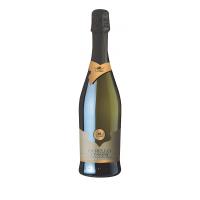 Вино игристое Италии Ca' Belli Durello Lessini Spumante / Ка' Белли Дурелло Лессини Спуманте, Бел, Сух, 0,75 л [8003625017103]