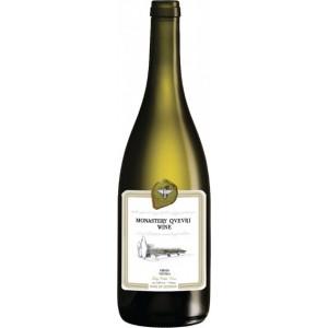 Вино Грузии Winery Khareba Tsitska Qvevri, оранжевое, сухое, 0.75 л, 12% [4860001192496]