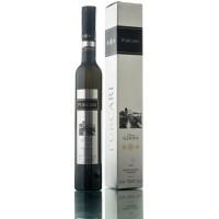 Вино Молдовы  Purcari Muscat Ottonel & Traminer, Icewine, Бел, Сл, 0.375 л 13.3% [4840472015081]