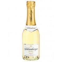 Вино игристое Австрии Schlumberger Klassik / Шлюмберже Классик, Бел., Брют, 11,5 % 0.2 л [90057632]