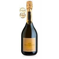 Вино игристое Италии Soffio Prosecco Spumante Extra Dry / Соффио Просекко Спуманте Экстра Драй, Бел, Сух, 0,75 л [8003625004486]