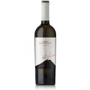 Вино Италии Del Vulcano Fiano Beneventano / Дель Вулкано Фиано Беневентано, Бел, Сух, 0,75 л [8003625004868]