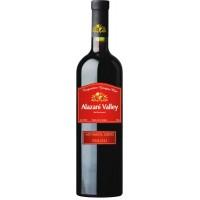 Вино Грузии CGW Tbiliso Alazani Valley / Алазанская Долина, красное, полусладкое, 11%, 0.75 л [4860099001762]