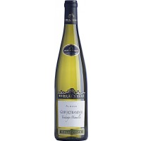 Вино Франции Cave de Ribeauville Gewurztraminer, Бел, П.Сух, 0.75 л 13.5% [3156090316150]