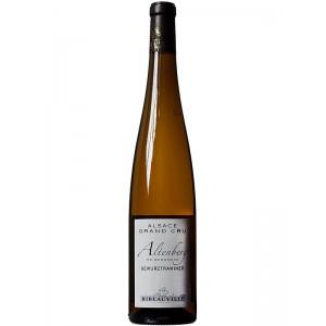 Вино Франции Cave de Ribeauville Gewurztraminer Grand Cru Altenberg de Bergheim, Бел, Сл, 0.75 л 13.5% [3156099269136]