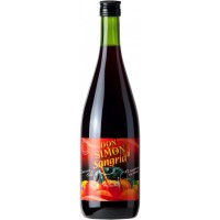 Вино Испании ароматизированное Don Simon Sangria, Кр, Сл, 1 л 7% [8410261151199]