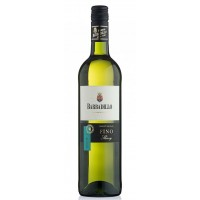Вино Испании Barbadillo Финно, Херес, Бел, Сух, 0.75 л [8410061018012]