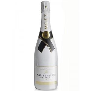 Шампанское Франции Moet & Chandon Ice Imperial / Моет Шандон Айс Империал, Бел, П/Сух, 12%, 0.75 [3185370457054]