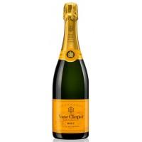 Шампанское Франции  Veuve Clicquot Ponsardin Brut / Вдова Клико Понсардин Брют, Бел, Брют, 0.75 л [3049610004104]
