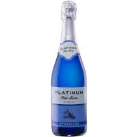 Вино искристое Германии Peter Mertes Latinium Sparkling / Петер Мертес Латиниум Спарклинг, Бел, П/Сл, 0.75 л [4003301071881]
