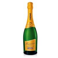 Вино игристое Италии  Cinzano Prosecco, 11%, Бел, Сух, 0.75 л [8000020005285]