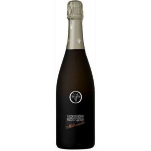 Вино игристое Италии Val d'Oca Millesimato, 11%, Бел, Сух, 0.75 л [8000037000402]