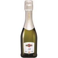 Вино игристое Италии Martini Asti, Бел, Сл, 0.2 л 7.5% [8000570005025]