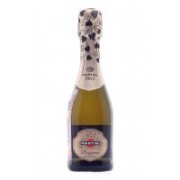 Вино игристое Италии Martini Prosecco Extra Dry, Бел, Сух, 0.2 л 11.5% [8000570681403]