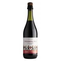 Вино игристое Италии Maranello Fragolino, 8%, Кр, Сл, 0.75 л [8001335090171]