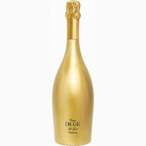 Вино игристое Италии Deor / Деор, Бел, Сух, 0.75 л [8008900007299]
