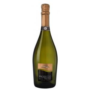 Вино игристое Италии Terra Serena Prosecco Spumante, 11%, Бел, Сух, 0.75 л [8010719001764]