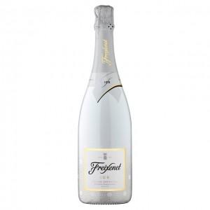 Вино игристое Испании Freixenet ICE / Фрешенет АЙС, Бел, П/Сух, 0.75 л [8410036805807]