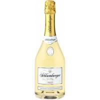Вино игристое Австрии Schlumberger / Шлюмберже, Бел., Брют, 0.75 л [90057786]