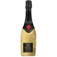Вино игристое Франции Rosiere, Бел, П/Сух, 0.75 л 11% [3500610080753]
