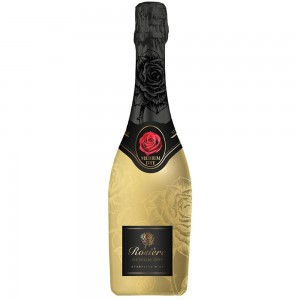 Вино игристое Франции Rosiere / Розьер, Бел, П/Cух, 0.75 л [3500610080753]