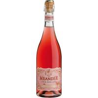 Вино ЮАР Meander Pink Moscato, Роз, П/Сл, 0.75 л 7.5% [6009814420824]