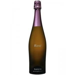 Вино игристое Италии Gancia Пининфарина Роуз, 11.5%, Роз, сл, 0.75 л [8000420107794]