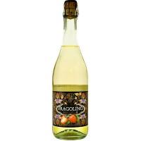 Вино игристое Италии Maranello Fragolino / Маранелло Фраголино, Бел, Сл, 0.75 л [8001335090669]