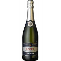 Вино игристое Италии Toso Аsti, Бел, Сл, 0.75 л 7% [8002915000412]