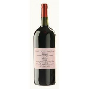 Вино игристое Италии Toso Piemonte Barbera Frizzante / Тосо Пьемонте Барбера Фриззанте, 1.5 л [8002915002584]
