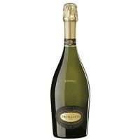 Вино игристое Италии вино Toso Prosecco Spumante Millesimato DOC, Бел, Сух, 0.75 л 11% [8002915004595]